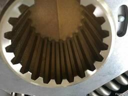 Диск сцепления рено магнум, премиум,5000677328 - фото 5