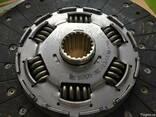 Диск сцепления рено магнум, премиум,5000677328 - фото 8