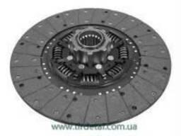 Диск сцепления (зчеплення) renault -5000677165-Hammer RVI