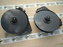 Сошник ОЗШ 00.4130 зі зміщенням (імпортная сталь)