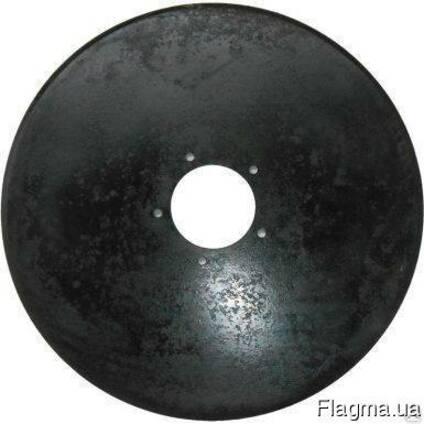 Диск сошника без ступицы Н 154.00.424