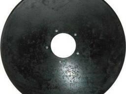 Диск сошника без ступицы Н 154. 00. 424
