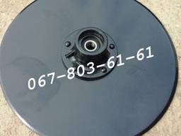 Диск сошника сеялки СЗ-3. 6