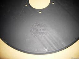 Диск сеялки СЗ-3, 6 (высокое качество, БОР-сталь)