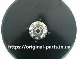 """404-121S Диск сошника в зборі Great Plains (15"""") 381 мм."""