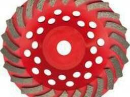 Диск Sparky алмазна чашка Та 6 152. 4x27x22. 23 (20009545100)