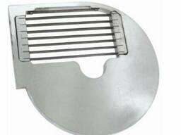 Диск T8 (брусок 8 мм) для овощерезки Altezoro NRI-300 A1. ..