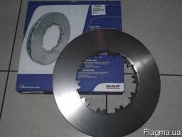 Диск тормозной DAF CF65/75/85, XF95/105 DAF 1812563