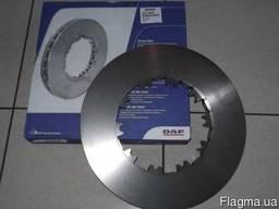 Диск тормозной DAF CF85/IV, XF95/105 DAF 1812563