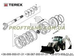 Диск тормозной TEREX 970 терекс диск фрикционный