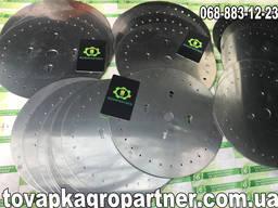 Диски аппарата высевающего УПС, СУПН (диск УПС висіваючий)
