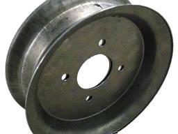 Диски колес 4, 00 - 8 для прицепа к мотоблоку или минитрактор