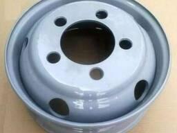 Диски колесные 17. 5x6. 0 Богдан A 069, Hyundai HD