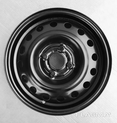 Диски колесные Daewoo Lanos R14 5.5J PCD 4x100 D 56.6 ET 49