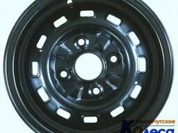 Диски колесные Daewoo Matiz R13 - фото 1