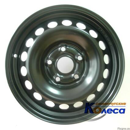 Диски колесные стальные R15 Kia Ceed