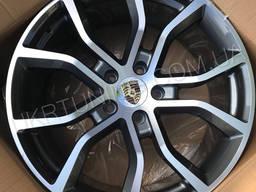 Диски Porsche Cayenne 2018