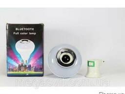 Диско лампа Ball 2015-2 (диско шар, лазер)