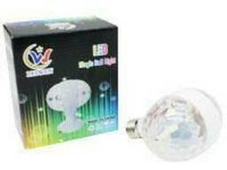 Диско лампа Laser LW SMQ01