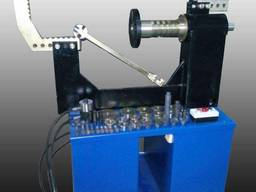 Дископрав для легкосплавних Лотус 4 з електрогідравлікою