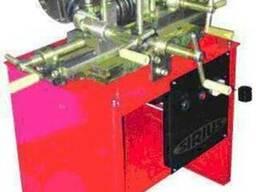 Дискправильный станок сириус для рихтовки железных дисков