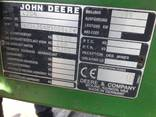 Дисковая борона JOHN DEERE 420A - фото 7