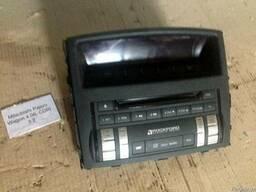 Дисплей 8750A042 на Mitsubishi Pajero Wagon 4 06-12 (Митсуби