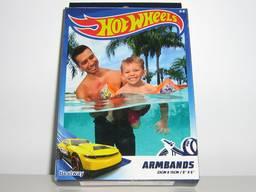 Дитячі нарукавники для плавання Hot Wheels - Гарячі Колеса в