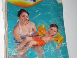 Дитячі нарукавники для плавання від 3 до 6 років