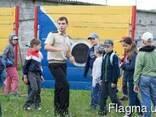 """Дитячий денний табір """"Канікули - з користю!"""" - фото 3"""