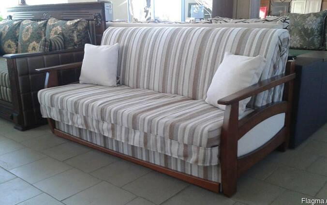 Диван-кровать Порту, механизм аккордеон