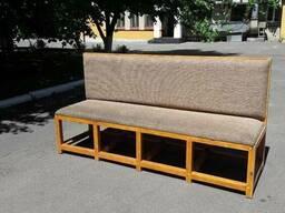 Купим диваны для летней площадки кафе, бара, ресторана