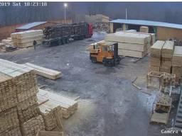Діюче деревопереробне підприємство в Чернівецькій області