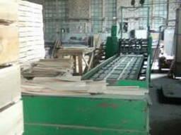 Діючий бізнес виробництво деревяної тари та ящиків із шпону