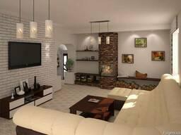 Дизайн и декорирование интерьеров