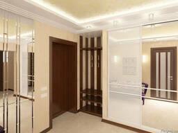 Дизайн и реализация интерьера в Житомире