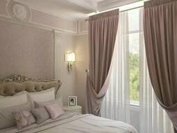 Дизайн пансионата, гостиницы от Vitta-Group