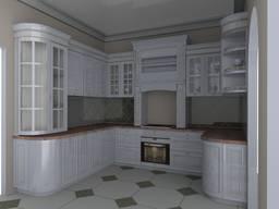 Дизайн интерьера и мебели