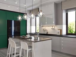 Дизайн интерьера Черкассы, дизайн квартиры Черкассы