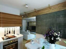 Дизайн интерьера квартир, домов, офисов, бутиков