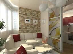 Дизайн интерьеров. Архитектурное проектирование