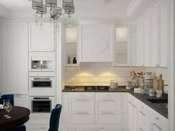 Дизайн интерьеров квартир, домов, офисов. Житомир