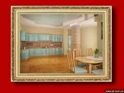 кухня- столовая