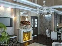 Дизайн помещений. Проекты домов.