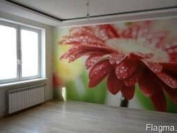 Дизайн-проект квартир и домов в Киеве и Киевской области.