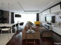 Дизайн проект квартиры с визуализацией и сметой или без
