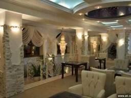 Дизайн ресторанов, кафе, баров. Крым