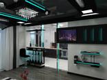 Дизайн проект интерьера от дизайн студии Романа Москаленкo - фото 3
