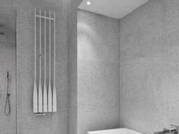 Дизайнерский радиатор Cyklon Vertical (Terma)