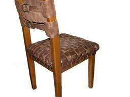 Дизайнерский стул №2